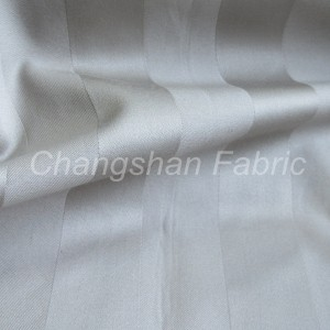2017 China New Design Knit Casual Garment Fabric - Dobby Bedding fabric – Changshanfabric