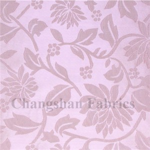 TC& CVC & 100%Cotton Jacquard Hometextile Fabrics for Home and Hotel