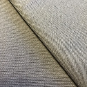 Pa Cotton Antistatic Workwear Fabric