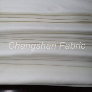 Chinese wholesale Nylon/ Cotton /Spandex Double Layer Spandex - T400 Spandex Fabric – Changshanfabric