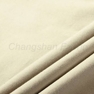 2017 New Style Commercial Washing - Polyester/tencle/cotton/Lycra – Changshanfabric