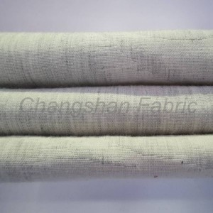 Wool Cotton Jacquard Fabrics