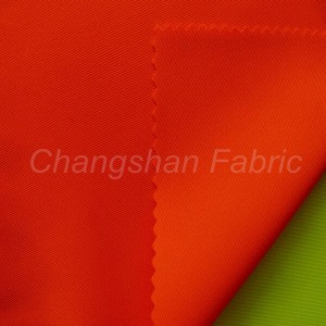 High-Sicht Flame brânfertraagjend Fabric