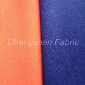 Excellent quality 100%Polyester Woven Dyed Casual Garment Fabric - Firefighter Fabric-Armid III – Changshanfabric
