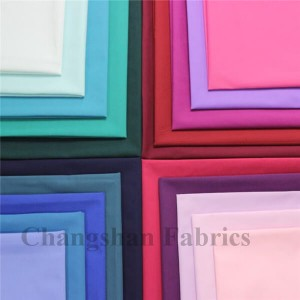 TC 65*35 or 80*20 110*76 or 96*72 Pocketing Fabric and Lining