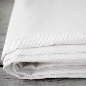 Anti-acid, anti-virus, anti-seepage new medical clothing fabric
