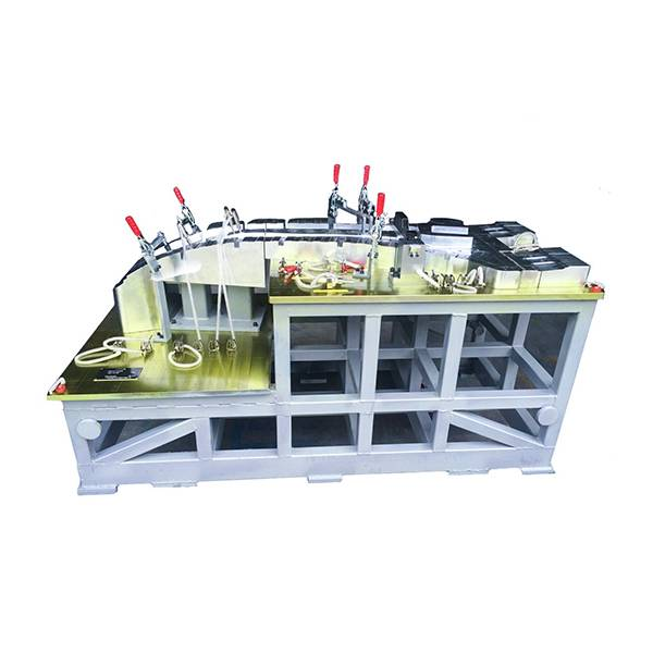 Hot-selling Checking Fixture Factory -
