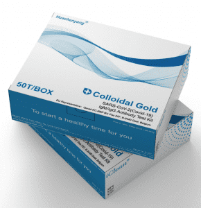 COVID-19 IgG/IgM Rapid Testing Kit SARS-CoV-2 Rapid Test IgG/IgM Rapid Test Cassette