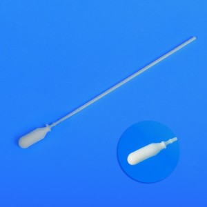Buccal Foam Tip Swab Applicator CY-98000R