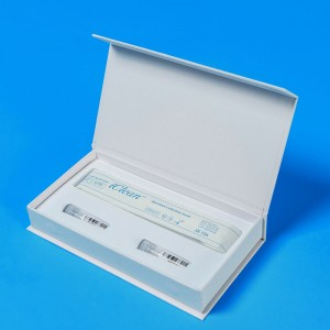 Self Collection DNA Test Kit User Friendly DNA Collection Kit Human DNA Test Kit
