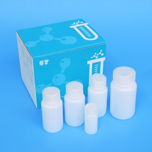 iClean® Magnetic Bead DNA Extraction Kit Rapid Efficient DNA Purification Collection Kit for PCR Application