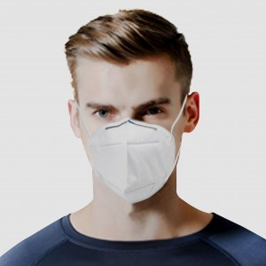 Covid-19 Novel corona Sars MERS virus protection NIOSH approved anti-flu 3M 8210 N95 Particulate Respiratory face mask