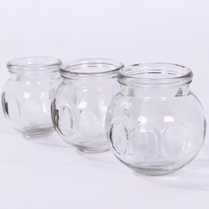 Clear Cupping Jar 5 Size Glass Cupping set Cupping Massage Therapy Traditional Chinese Glass Wholesale
