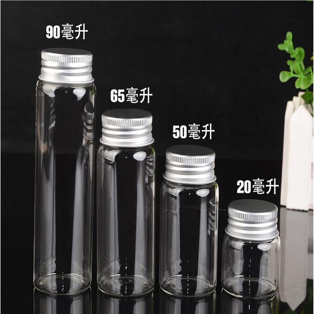 liquid medicine glass ampoule bottles with innovation design