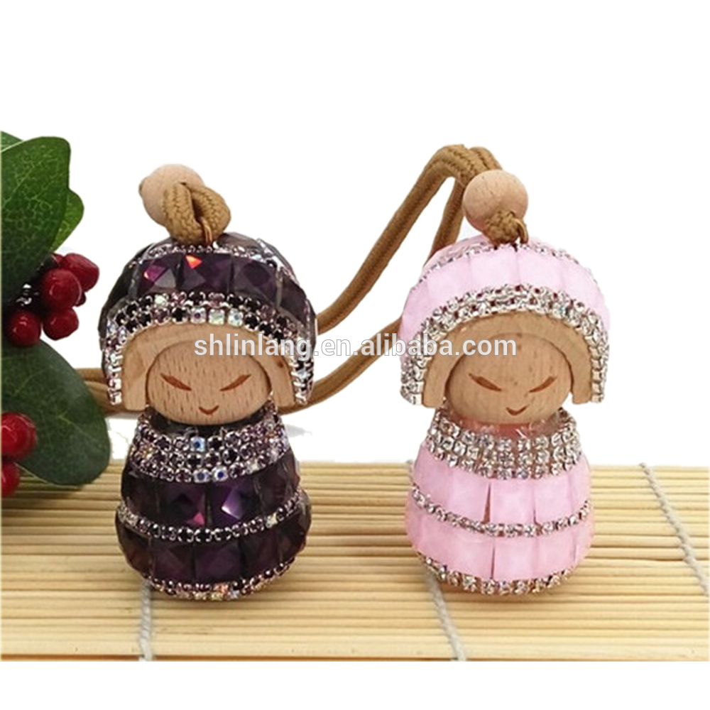 shanghai linlang empty reed diffuser glass bottle