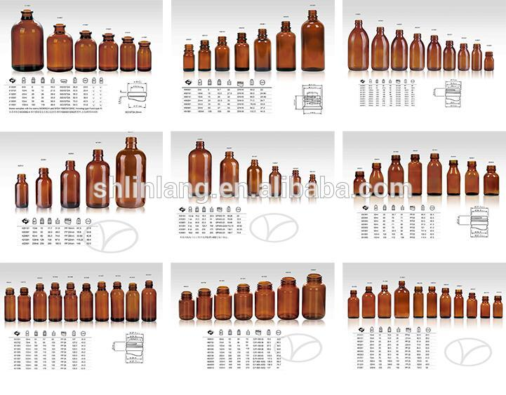 0.5/1/2/5ML Mini Small Cork Stopper Amber 2ML Glass Vial With Cork Jars Containers Bottle Wholesale