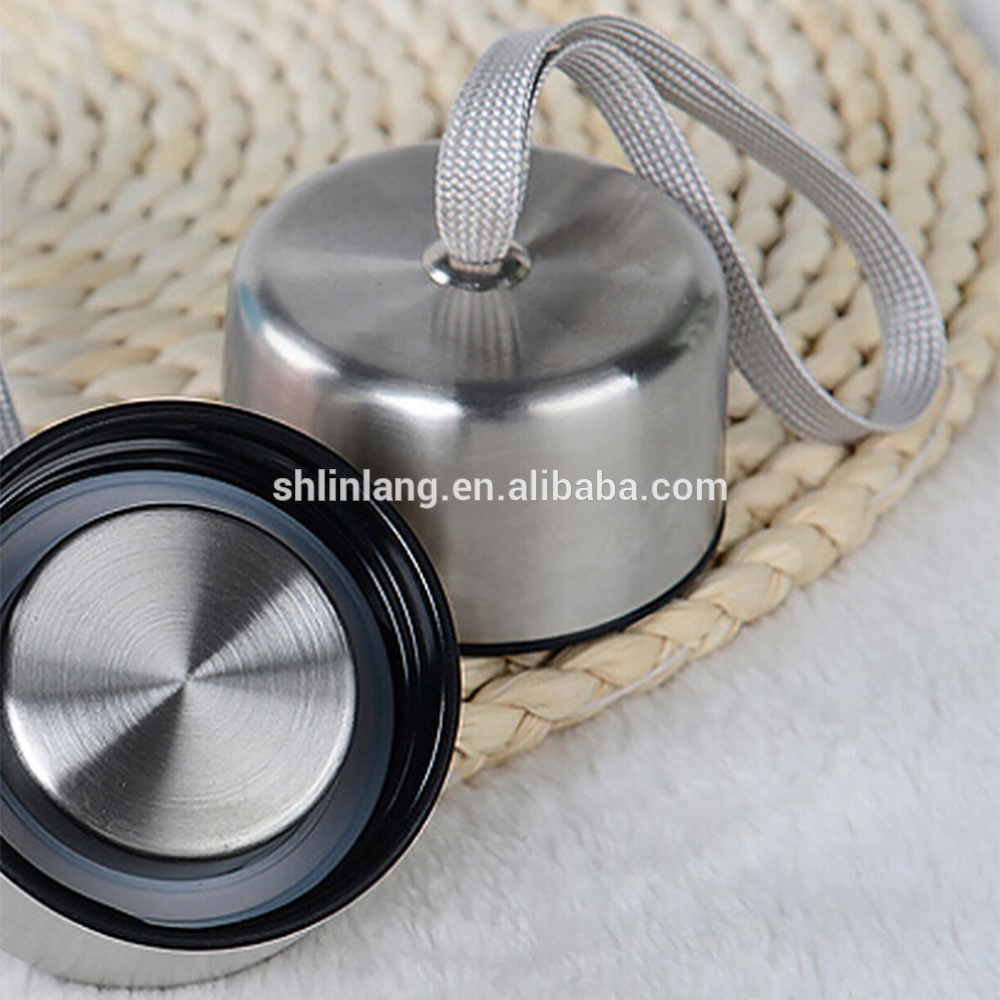 Linlang hot welcomed glass products jar lid