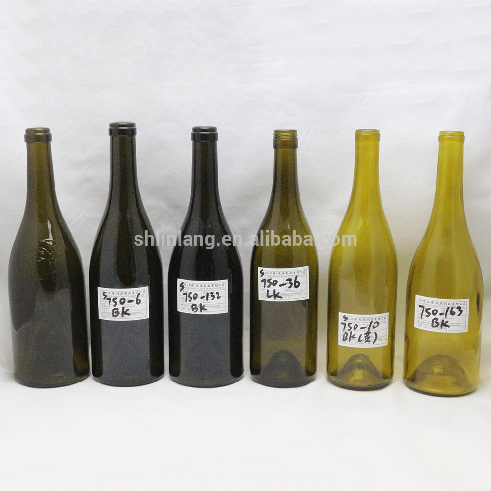 Shanghai Linlang wholesale directly supply bottle of bubbly