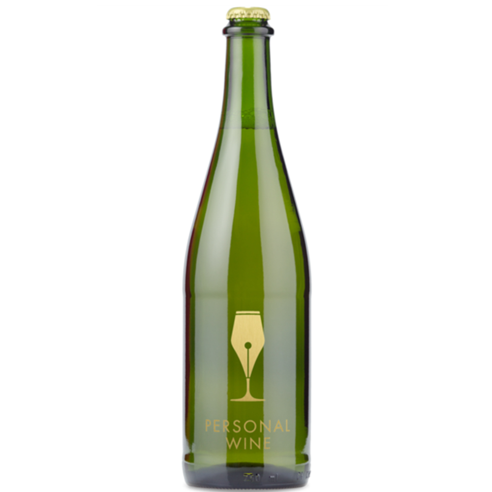 Shanghai Linlang wholesale 750ml twist top sparkling cider bottles with label or engraving