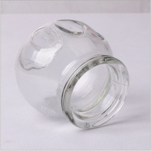 High Quality Glass Vacuum Cupping Set for Clear Glass for Sale