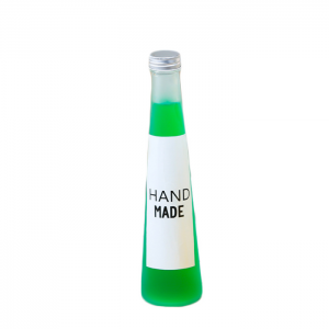 High quality 330ml glass juice bottle ,soft drink glass bottle,250 ml glass bottle for juice