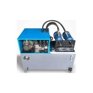 Auto crimping machine