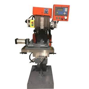 Dual Spindle Servo Control Drilling Tapping Machine(Cnc Tapping)