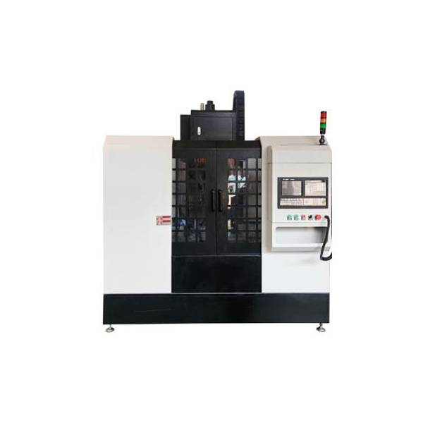 ZSK560  Vertical six-spindle drilling, tapping and milling compound machine Featured Image