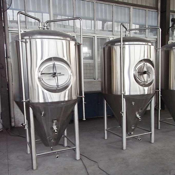 Factory Cheap Electric Brewery House -