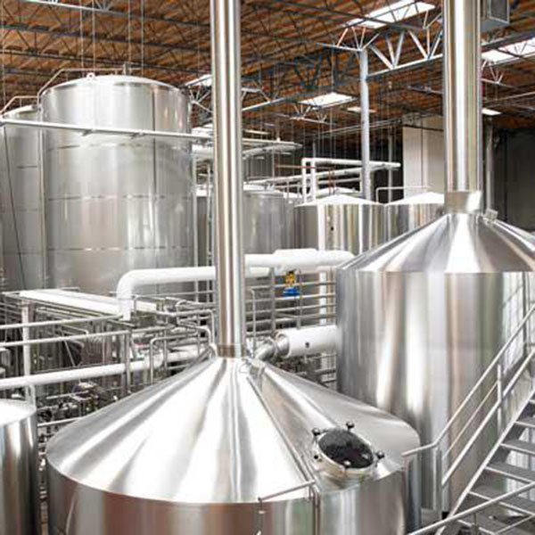 Professional China 300l Brewery Tank -