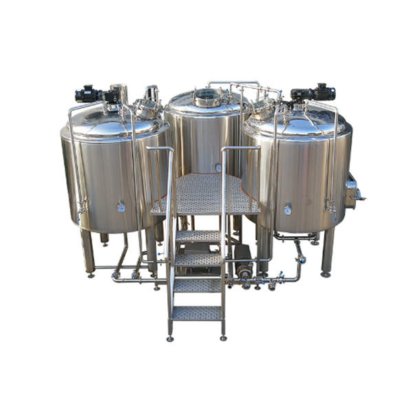 Factory Cheap 7bbl Brewery Equipment -