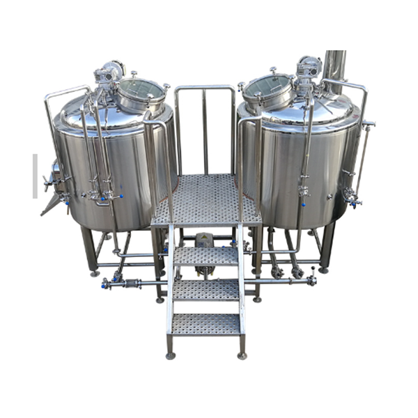 Factory Price Good Quality Vacuum Distillation -