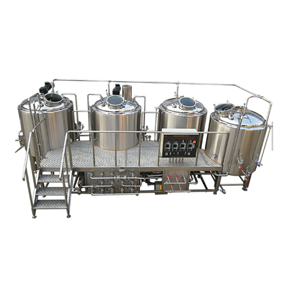 Discount Price Micro Brewery System -