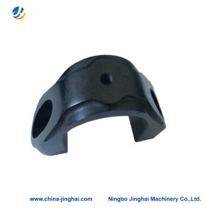 Best-Selling Custom Auto Spare Parts - Milling steel parts – Jinghai