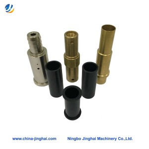 Customized turning parts