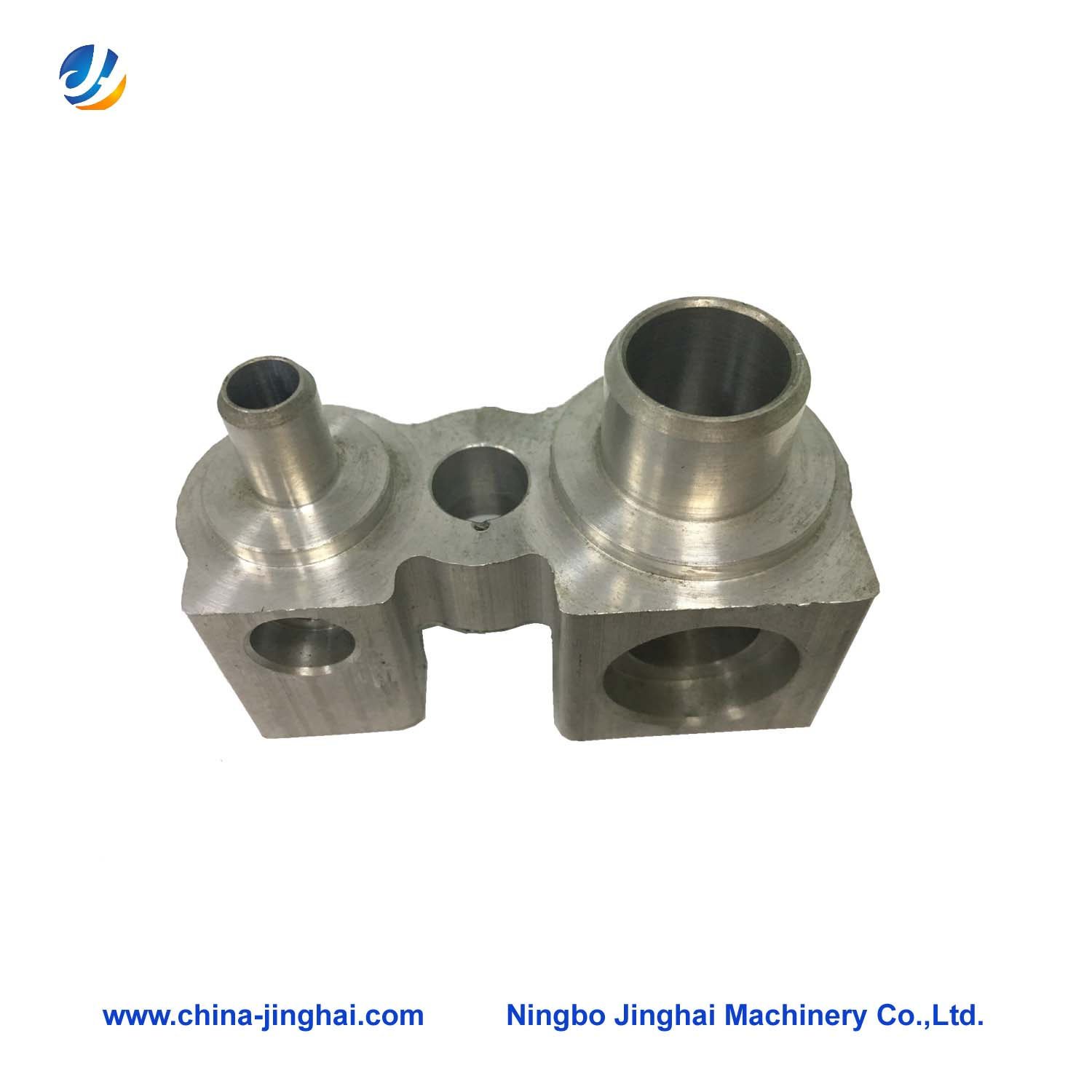 Milling aluminum parts Featured Image