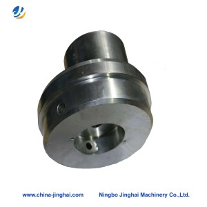 Special Price for High Demand Cnc Machining Parts - Cnc turning steel part – Jinghai