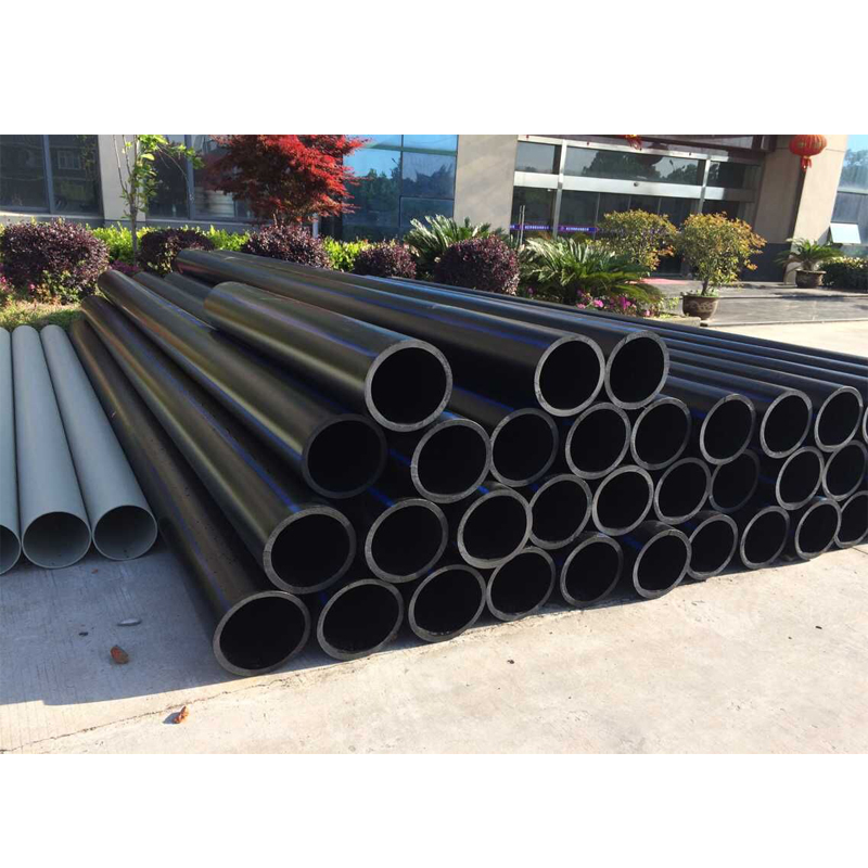 HDPE pipe for water supply or drainage Featured Image