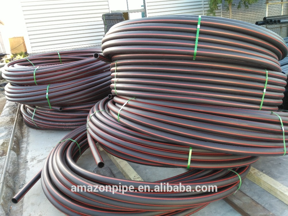 Wholesale Price China Pe Composite Pipe With Steel Wire Mesh Frame 2017 New Design High Quality Plastic Pipe Pe Pipe For Mining Baishitong Factory And Suppliers Baishitong