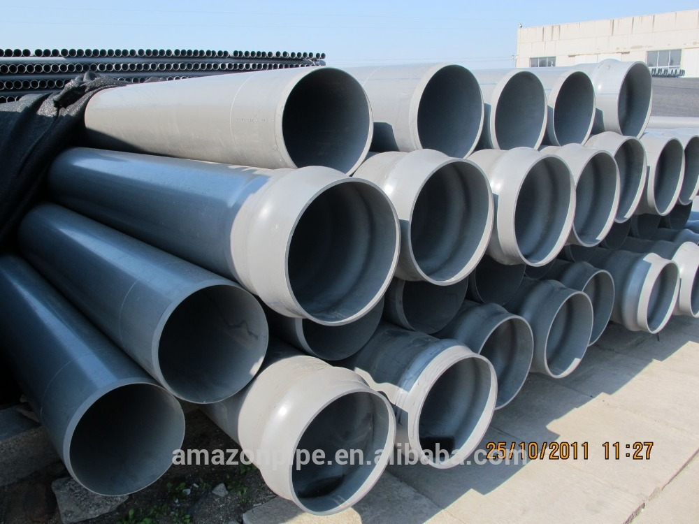 Special Design For Auto Cng Pvc Standard Steel Pipe 8 Inch 200mm Large Diameter Pvc Pipe For Irrigation Prices Lists Baishitong Factory And Suppliers Baishitong