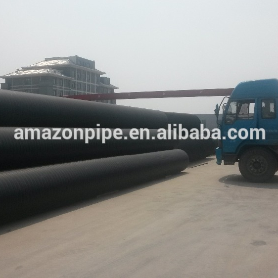 Hot Selling High Pressure Plastic Pipe Best Selling Hdpe