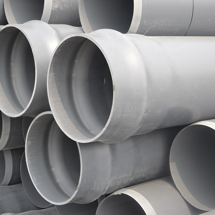 Factory Price For Poly Pipe Lowes To Export Wtih Fittings -