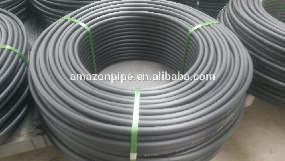 Trending Products Pvc Pipe Repair Clamp Top Quality Small Diameter Hdpe Roll Pipe Price List Baishitong Factory And Suppliers Baishitong