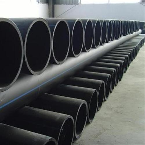 OEM Manufacturer Factory Supply Pe100 Plastic Pe Pipe -