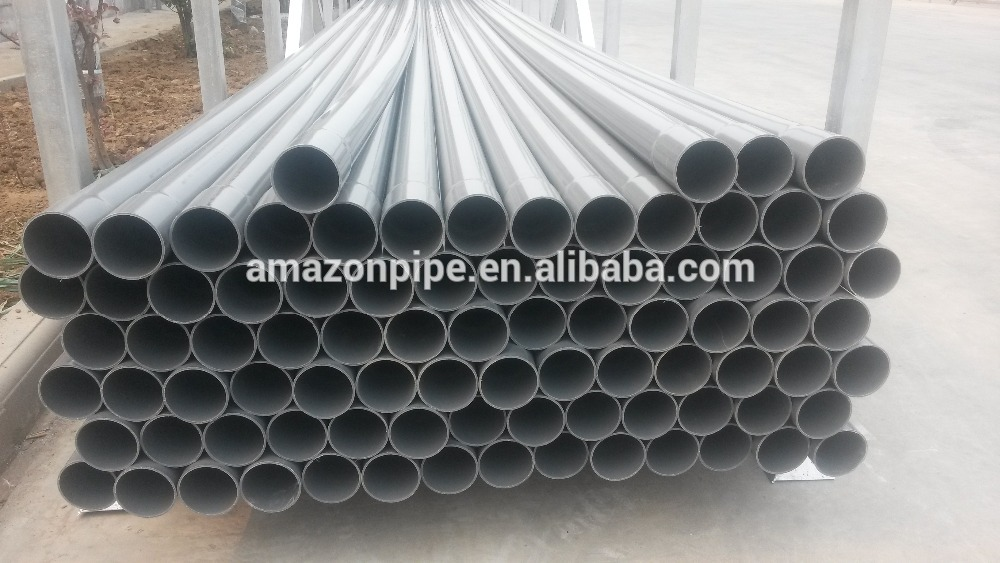 professional factory for Pvc Flexible Conduit Pipe - Cheap