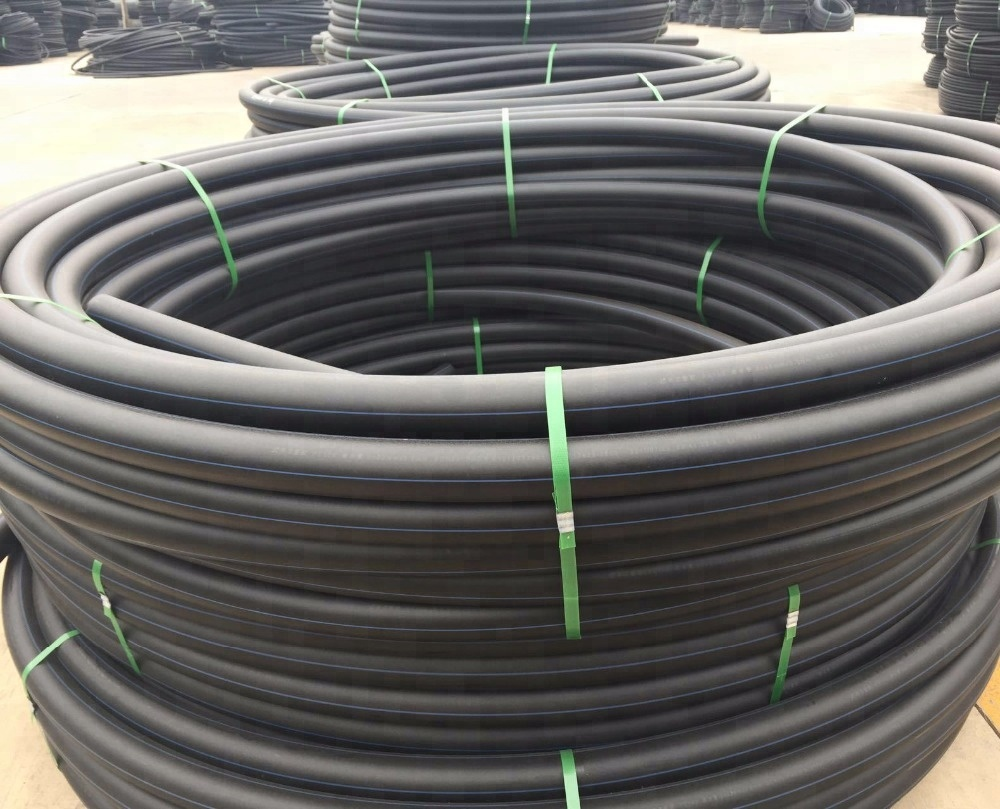 Best Selling Plastic Pressure Piping 110mm Pvc Pipe For Drinking Water Din Standard And 6m 12m 30m Length Hdpe Pipe For Fiber Cable Baishitong Factory And Suppliers Baishitong