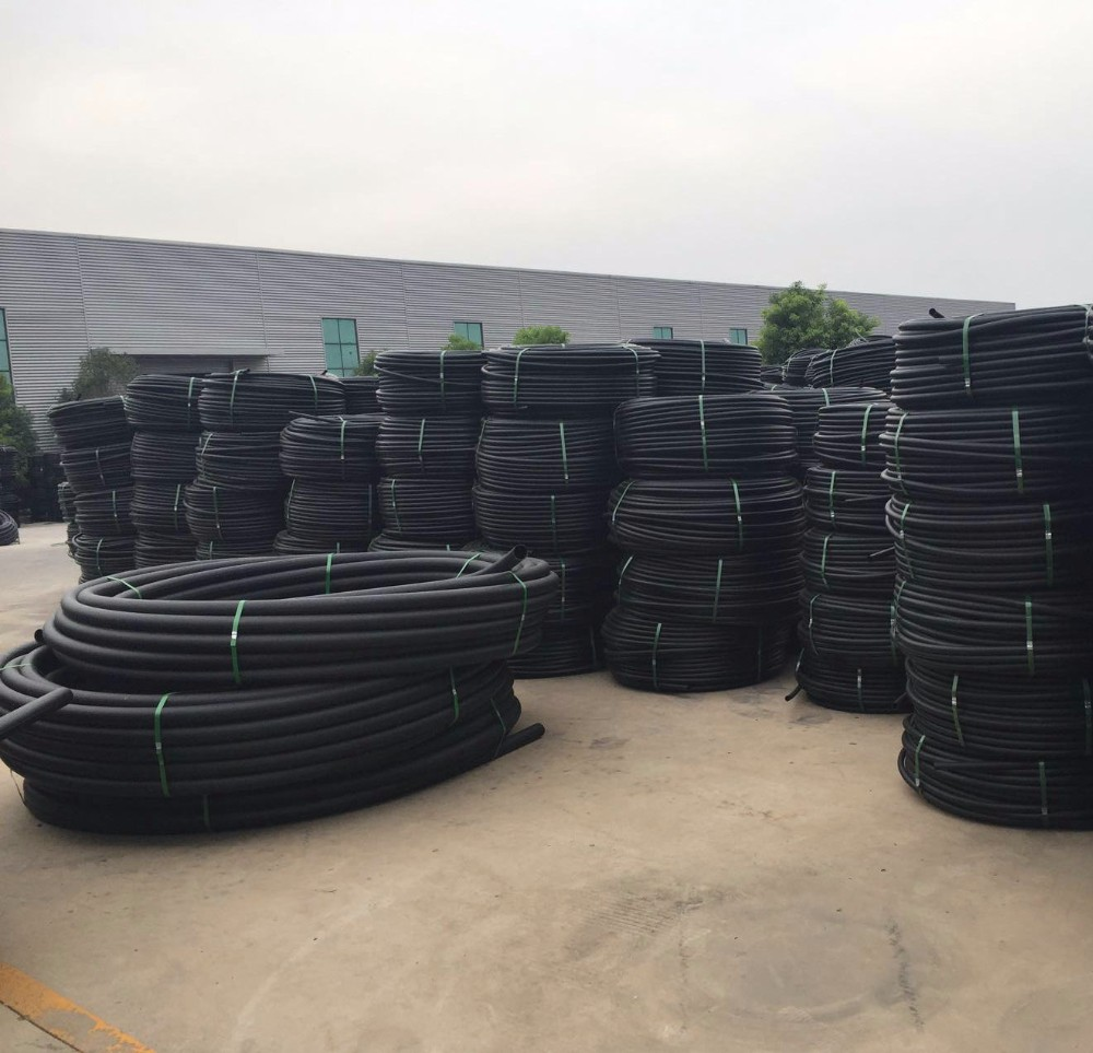 2017 China New Design Pe Tubing For Drip Irrigation -