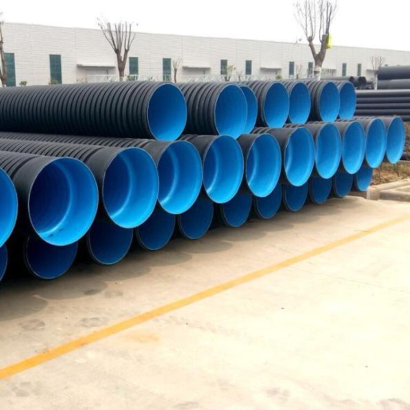 Reliable Supplier Pvc Plastic Pipe - Wholesale plastic HDPE