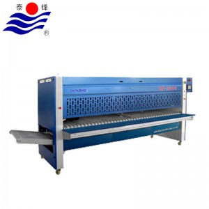 Factory wholesale Hospital Special Sheet Folding Machine – folding machine – Taifeng