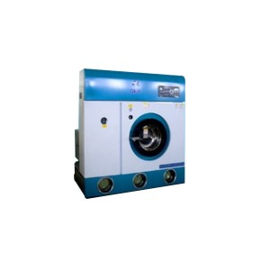 China wholesale Dry Cleaning Machine - dry cleaning machine – Taifeng